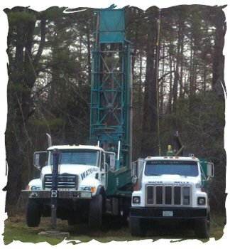 hydrofracturing service