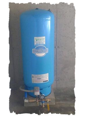 constant pressure pump